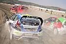 eSports L'équipe de Fernando Alonso brille lors des DiRT World Championships