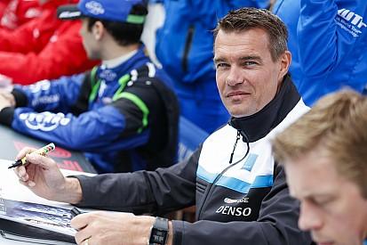 Scandinavia: Fredrik Ekblom sulla terza Volkswagen della WestCoast Racing