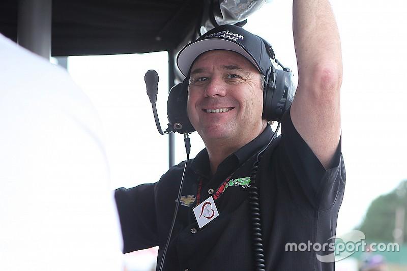 Ex-Meister Jimmy Vasser: IndyCar hat Talsohle überwunden