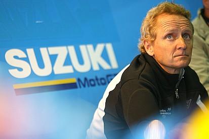 """Schwantz: """"Márquez debe replantearse su punto de vista en la pista"""""""