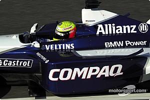 Формула 1 Ностальгія Цей день в історії: перша перемога Ральфа Шумахера в Ф1