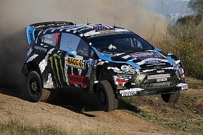 Ufficiale: Ken Block torna nel WRC. Correrà al Rally di Catalogna