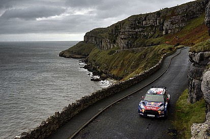 Wales Rally GB : la FIA rejette une Power Stage au format radical