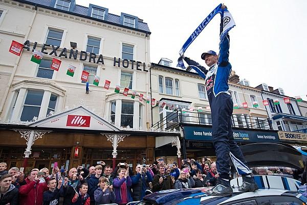 WRC News Eklat in Großbritannien: FIA missbilligt WRC-Routenplanung