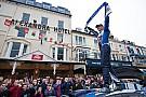 WRC Eklat in Großbritannien: FIA missbilligt WRC-Routenplanung