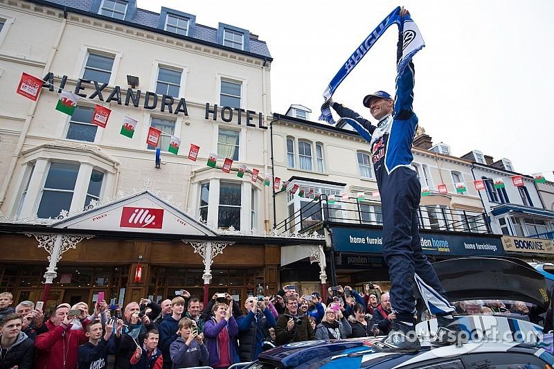 Eklat in Großbritannien: FIA missbilligt WRC-Routenplanung