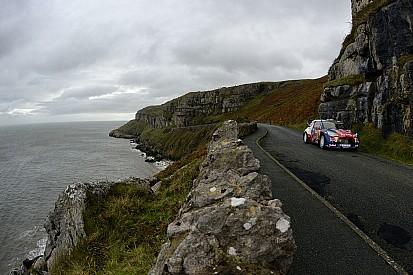 Itinéraire en suspens et avenir incertain pour le Wales Rally GB