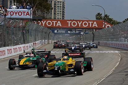 L'aventure du Champ Car a pris fin il y a dix ans