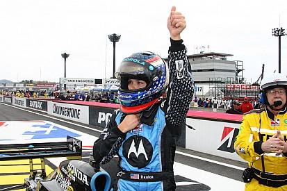 Há 10 anos, Danica conquistava vitória histórica na Indy