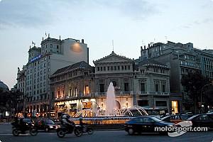 Гран Прі Іспанії опинився під загрозою через дії каталонського уряду