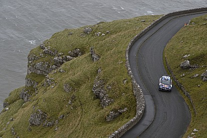Rally GB reaches route compromise with FIA
