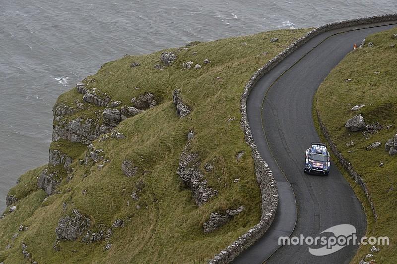 La FIA y el Rally de Gran Bretaña acuerdan una solución sobre su recorrido