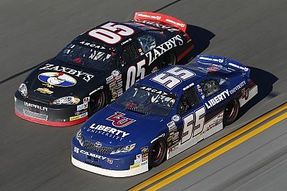 NASCAR adquiere la ARCA Racing Series