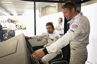 """Formel-1-Superstars in Le Mans: """"Wir zeigen es denen!"""""""