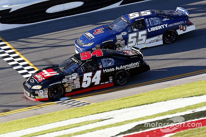 NASCAR kauft traditionsreiche ARCA-Serie