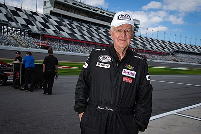 Former NASCAR driver James Hylton and son killed in car accident