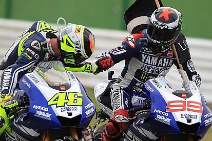 """Lorenzo: """"Rossi kopieerde me na zijn terugkeer bij Yamaha"""""""