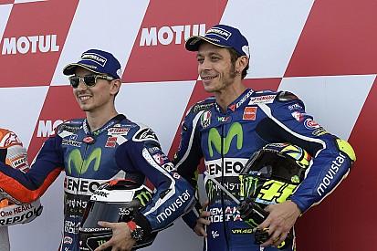 Lorenzo: Rossi, Yamaha'ya dönünce beni kopyaladı