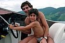 Veja fotos inéditas de Ayrton Senna