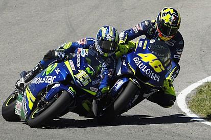 Todos los ganadores de MotoGP en Jerez