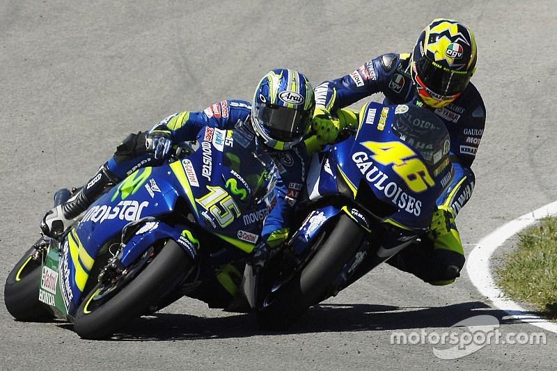 Galería: todos los ganadores de MotoGP en Jerez