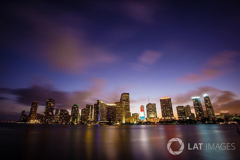 Jövő héten újabb fontos mérföldkőhöz ér a Miami Nagydíj sorsa