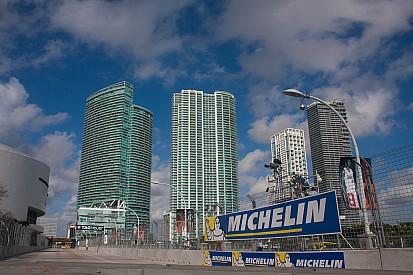 الدفع نحو صفقة استضافة سباق فورمولا واحد في مدينة ميامي الأمريكية لعدة سنوات