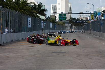 Miami stimmt über Formel 1 ab: Zweites US-Rennen ab 2019?