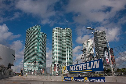 アメリカ・マイアミで2019年からF1開催? 市委員会で投票実施へ
