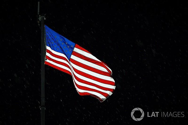 Carey: F1, Miami anlaşmasına rağmen Avrupa'ya arkasını dönmeyecek