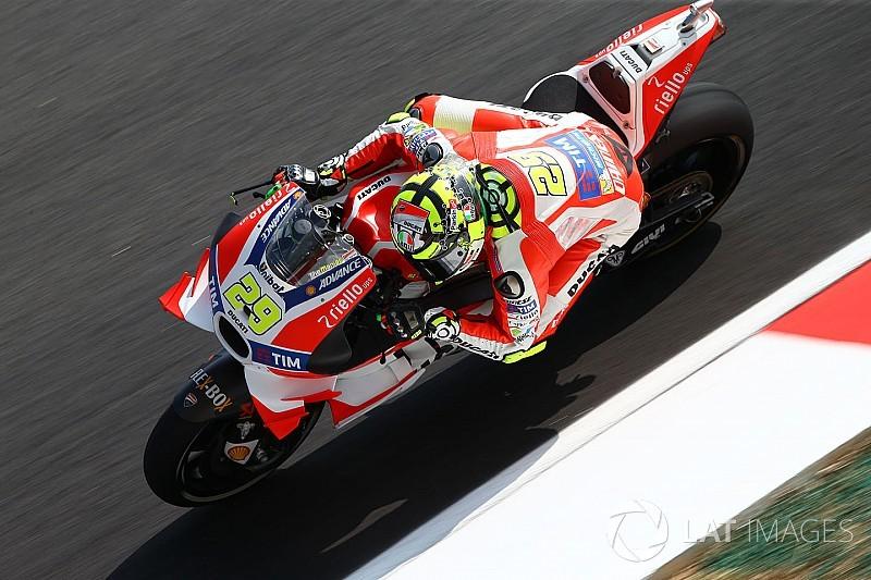 Мнение: гонщик, которого Ducati стоит взять на замену Лоренсо