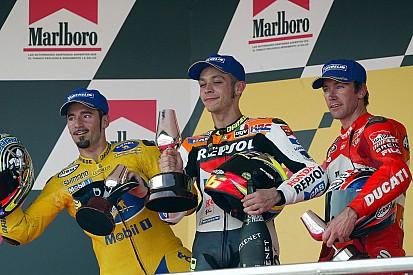 Deze MotoGP-coureurs wonnen de GP van Spanje sinds 2002