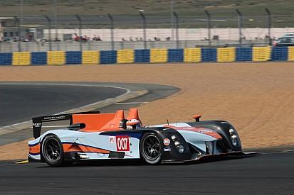 Aston Martin estudia entrar en LMP1 en la temporada 2020/21