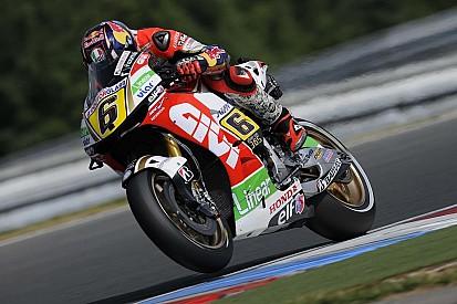 Bradl maakt MotoGP-comeback met wildcard van Honda