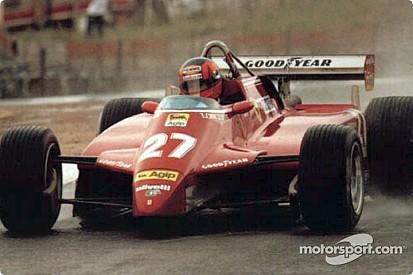 Special: Gilles Villeneuve, gestorven in het harnas