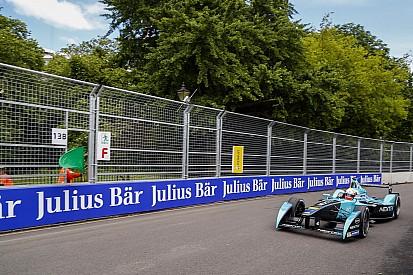 La Formula E è sempre più vicina a Birmingham