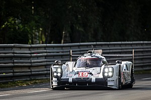 Le Mans Breaking news Alonso regretted lost Porsche Le Mans chance