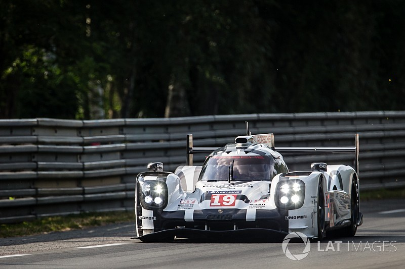 "Alonso regretted lost Porsche Le Mans chance ""for a long time"""