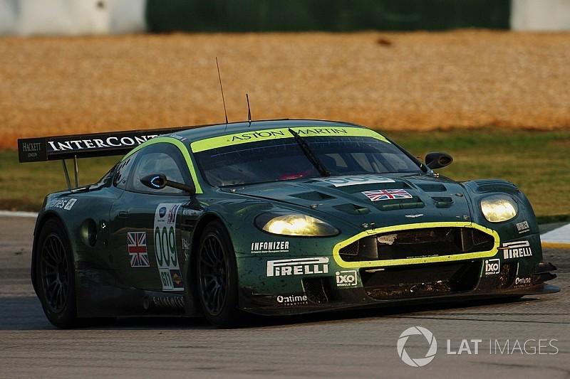 Aston Martin aims for factory IMSA effort in 2019