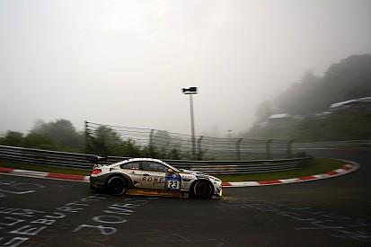 Wetter 24h Nürburgring 2018: Wechselhaft und kühler