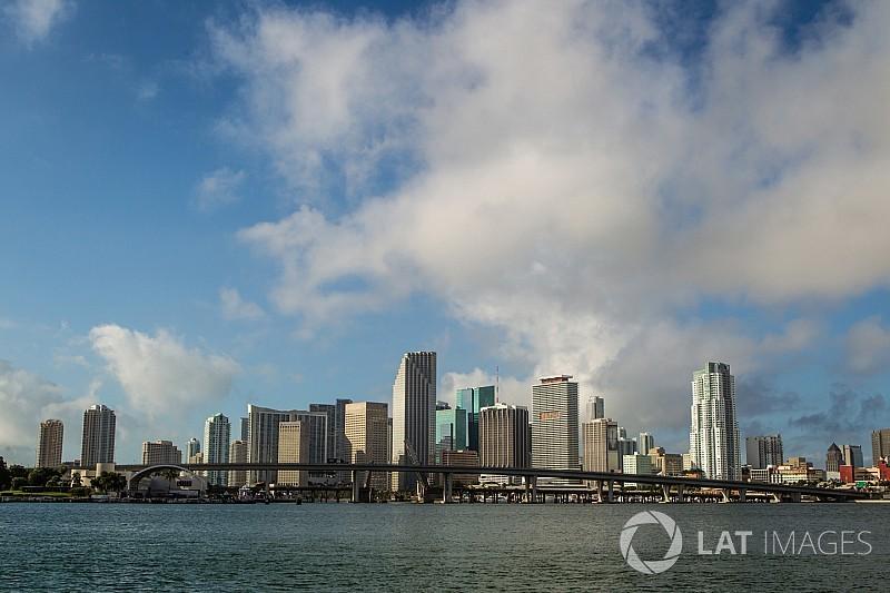 A Miami GP-t csütörtökön szavazhatják meg