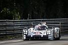 24 heures du Mans Le Mans 2015 avec Porsche : Alonso