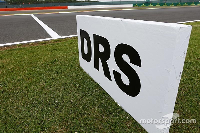FIA: Мы надеемся отказаться от DRS в Ф1 после 2020 года