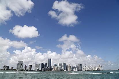 Miami dit oui à un projet de Grand Prix F1