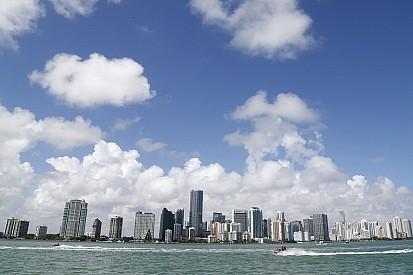 План проведения Гран При в Майами получил поддержку властей города