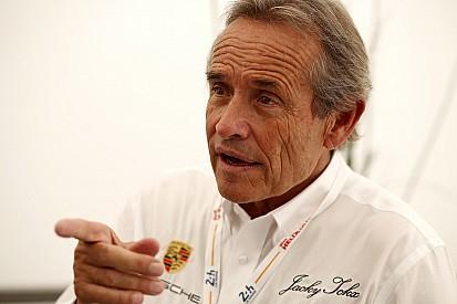 Jacky Ickx será el Gran Comisario de las 24 horas de Le Mans 2018