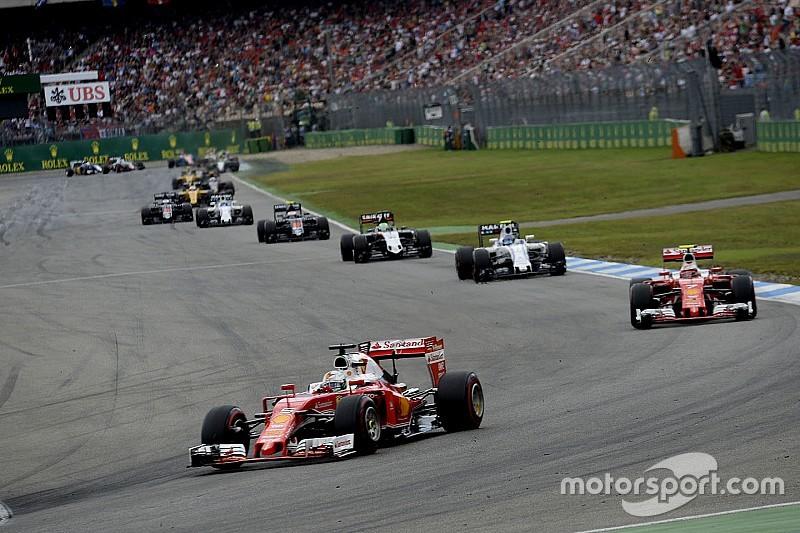 Hockenheim risk içermeyen bir Almanya GP kontratı hedefliyor