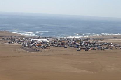 Chili trekt zich terug voor Dakar Rally 2019