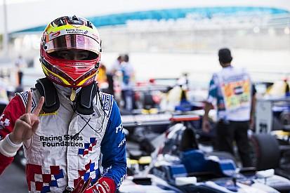Jake Dennis, invité surprise des tests F1