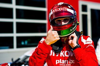 Дмитрий Гвазава выиграл первый этап Кубка России Mitjet